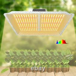 1000W LED Plant Light For All Indoor Plant Light Growth Lamp