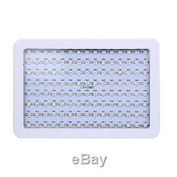 1200W 1000W LED Grow Light Panel Lamp for Hydroponic Plant Growing Full Spectrum