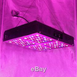 1200W LED Grow Light Full Spectrum Hydroponic Dimmable Lamps For Indoor Plants