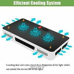 1500W High Power Series Plant LED Grow Light for Indoor Plants