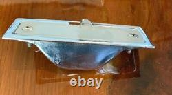 1957 1958 Cadillac Armrest Courtesy Light Front Seat Conv Only Tested & Works