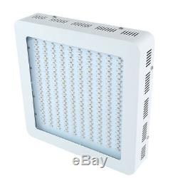 2000W LED Seed Plants Grow Light Lamp Full Spectrum Hydroponic Indoor Greenhouse