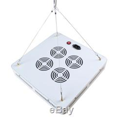 2000W Lamp LED Grow Light Panel Full Spectrum UFO for plants grow and blossom