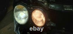 2000 2001 2002 Mercedes CL500 CL55 W215 Right Passenger headlight xenon OE WORKS