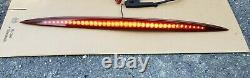 2002-2006 Cadillac Escalade SUV ONLY Upper Third 3rd Brake Light Lamp WORKS