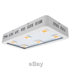 2PCS 1800W COB LED Grow Light Full Spectrum LED Growing Lamps for Indoor Plants