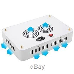 2pcs 1000W Watts LED Grow Light Lamp for Plant Hydroponic Growing Full Spectrum