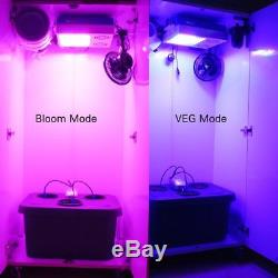 600W LED grow light lamp Full Spectrum hydroponic for indoor plants microgreens