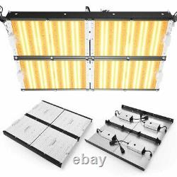 Carambola 4000W LED Grow Light Dimmable Full Spectrum Grow Lamp for Indoor Plant