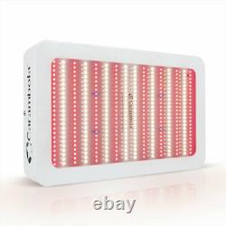 Carambola 8000W LED Grow Light Growing Lamp Full Spectrum for Indoor Plant HPS