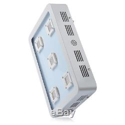 Dimmable 1500W COB LED Grow Light Kits Lamp For Plant Hydro System Full Spectrum