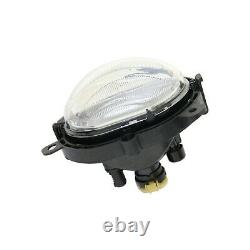 Driving Light For 2016-2017 Mini Cooper Clubman Set of 2 Left and Right Side