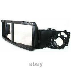 Header Panel Kit For 2005-2007 Ford F-250 Super Duty F-550 Super Duty 3pc