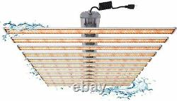 LED Grow Light MEPELE Actual Power 650W Grow Lamp for Indoor Plants, 40x40 NEW