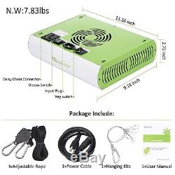 Led Grow Light-900w Grow Lamps for Greenhouse Hydroponic Indoor Plants Growing