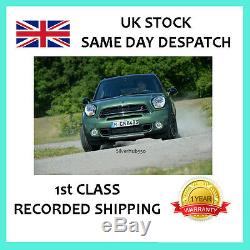 Led Halo Daytime Running Light Car Drl Fog Lamp For Mini Cooper Clubman Paceman