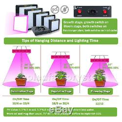 Mars 2 1600w Led Grow Light Lamp Best For Hydroponic