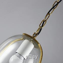 Nordic Home Decor Plant Lamp Chandeliers Ceiling Light Droplight Gift Cafe Bar