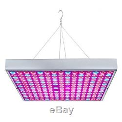Osunby LED Grow Light 45W UV IR Growing Lamp for Indoor Plants Hydroponic Plant