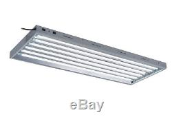 T5 2ft/24W 4ft/54W Fluorescent Lights Kits WithVEG 6500K Indoor Plant Growing